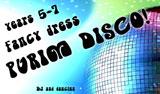 Purim kids disco copy2