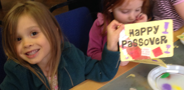 Kids pesach picture 5